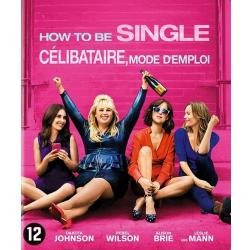 How To Be Single Blu ray