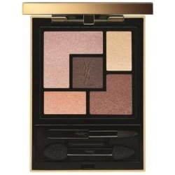 YSL Couture Palette 14 Rosy Contouring