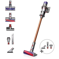 Dyson V10 Absolute Steelstofzuiger