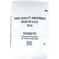 Sivomatic First Quality Kattenbakvulling 30 l