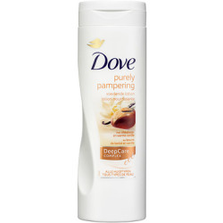 Dove Bodylotion Purely Pampering Sheabutter Vanille