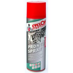 OLIE CYCLON BRAKE CLEANER SPRAY 250ML