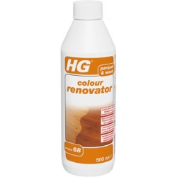 Hg Parket Colour Renovator 68 (500ml)