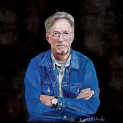 Eric Clapton I Still Do CD