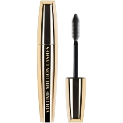 Loreal Paris 1 Million Lashes Mascara Zwart