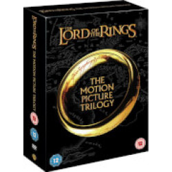 The Lord Of The Rings Trilogy (Import)