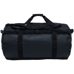 The North Face Reistas Base Camp Duffel XL 132L Zwart Maat XL