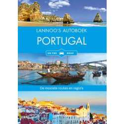Lannooapos s Autoboek Portugal on the road