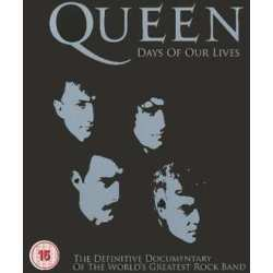 Queen Days Of Our Lives (Blu ray)
