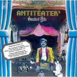 Antiteater's Greatest Hits