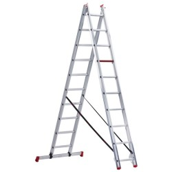 Altrex All Round Reformladder 2x10