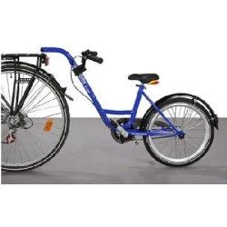 Roland Aanhangfiets Add Bike 20 Inch Junior 3V Blauw