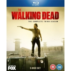 The Walking Dead Seizoen 3