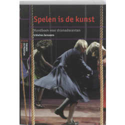 Spelen is de kunst ( cd rom)