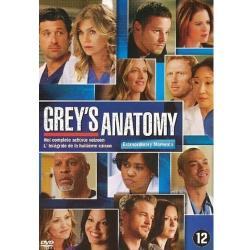 Grey's Anatomy Seizoen 8 DVD