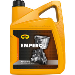 Kroon Oil Motorolie Emperol 10W 40