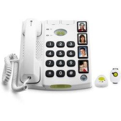 Doro huis telefoon Care SecurePlus 347