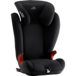 Britax Römer Child Car Seat KIDFIX SL â Black Series