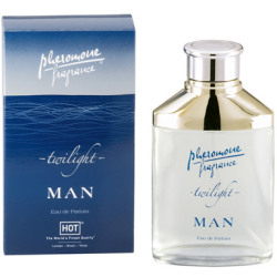 Hot Man Pheromonparfum Twilight 50ml