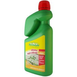 Ultima Onkruid Mos Concentraat 510 ml Ecostyle