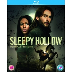 Sleepy Hollow Seizoen 1