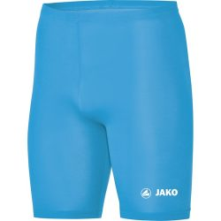 Jako Tight Basic 2.0 Sportlegging performance Maat S Mannen licht blauw