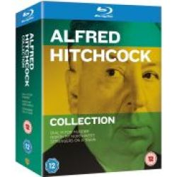 Alfred Hitchcock Collection (Import)