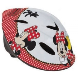 Widek Fietshelm Kind Minnie Mouse Maat 50 56 cm