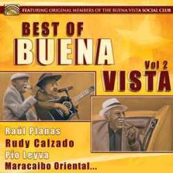 Buena Vista Best Of Vol. 2