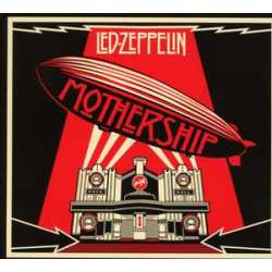 Led Zeppelin Mothership (Remastered) CD