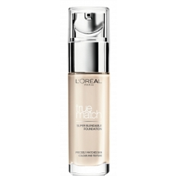 Loreal Paris True Match Foundation C1