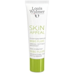 Louis Widmer Skin Appeal Sebo Fluid (30 Ml)