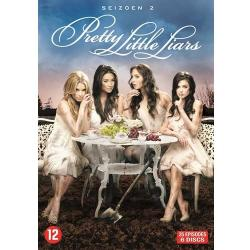 Pretty Little Liars Seizoen 2