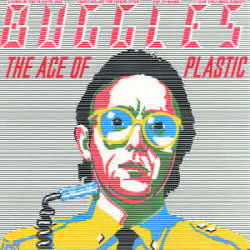 The Buggles The Age Of Plastic CD