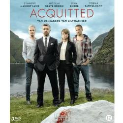 Acquitted Blu ray