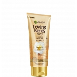 Garnier Loving Blends Argan And Cameliaolie Body