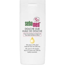 Sebamed Douche Olie