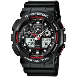 Casio G Shock GA 100 1A4ER