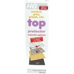 Hg Topprotector Voor Marmer 36 (100ml)