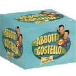 Abbot Costello Collectie Import