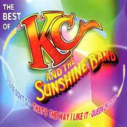 The Best Of KC The Sunshine Band