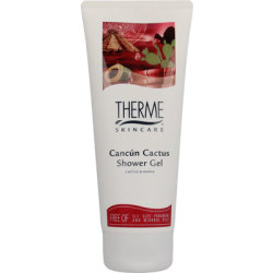 Therme Shower Gel Cancun Cactus
