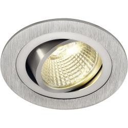 New Tria 113906 LED inbouwlamp 6.6 W Warm wit