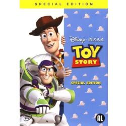 Toy Story 1 DVD
