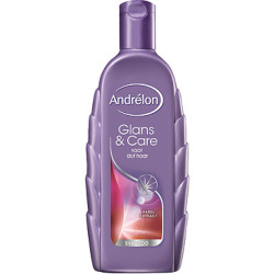 Andrelon Shampoo Glans And Care