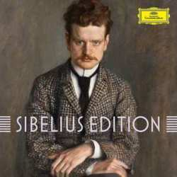 Sibelius Edition (Limited Edition)