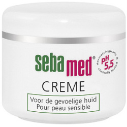 Sebamed Creme Pot