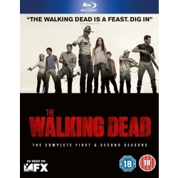 The Walking Dead Seizoen 1 2