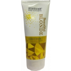 Systeme Beautiful Blonde Conditioner
