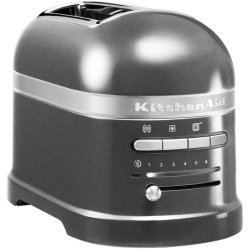 KitchenAid Broodrooster 5KMT2204EMS Grijs